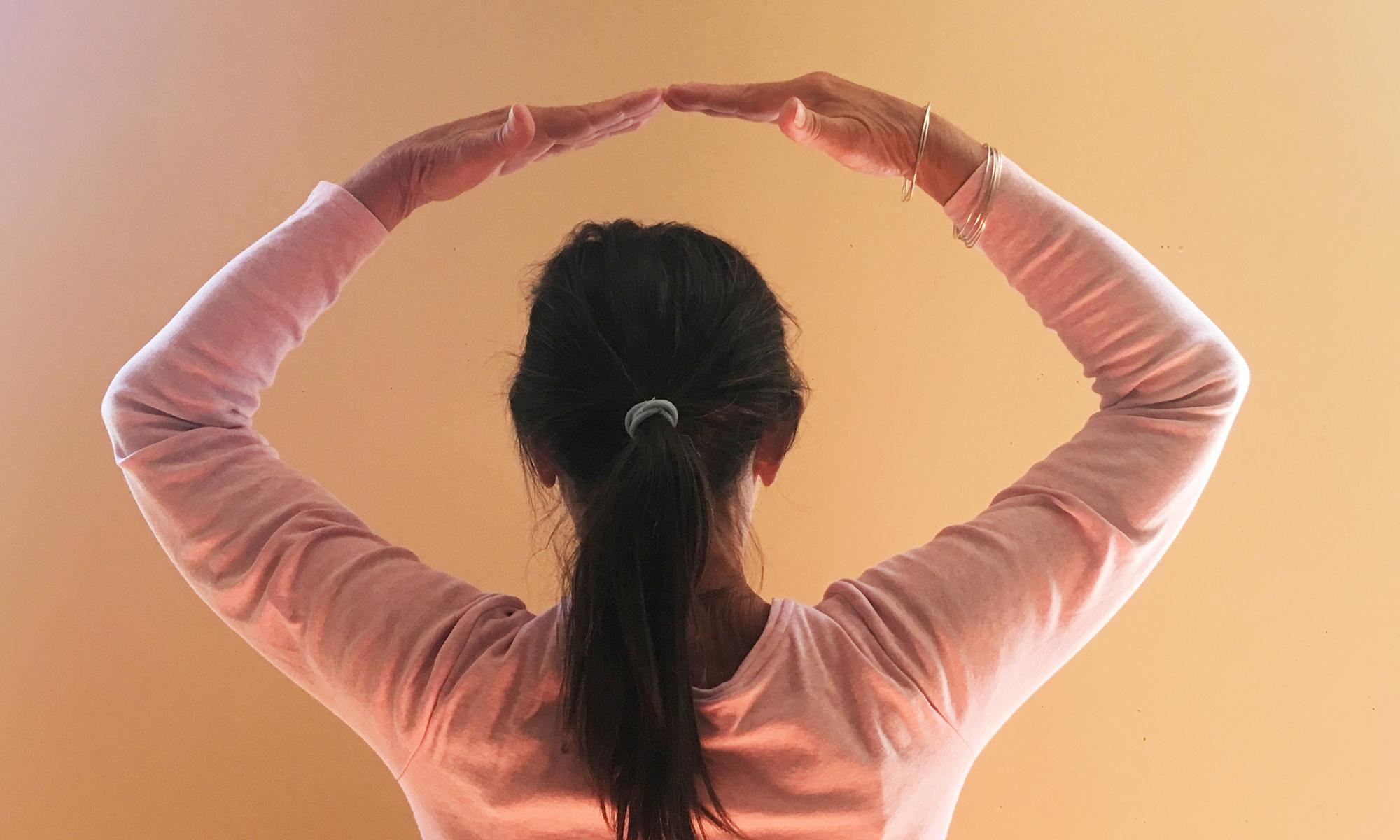 Yoga de l'unite Yoga de maitreya