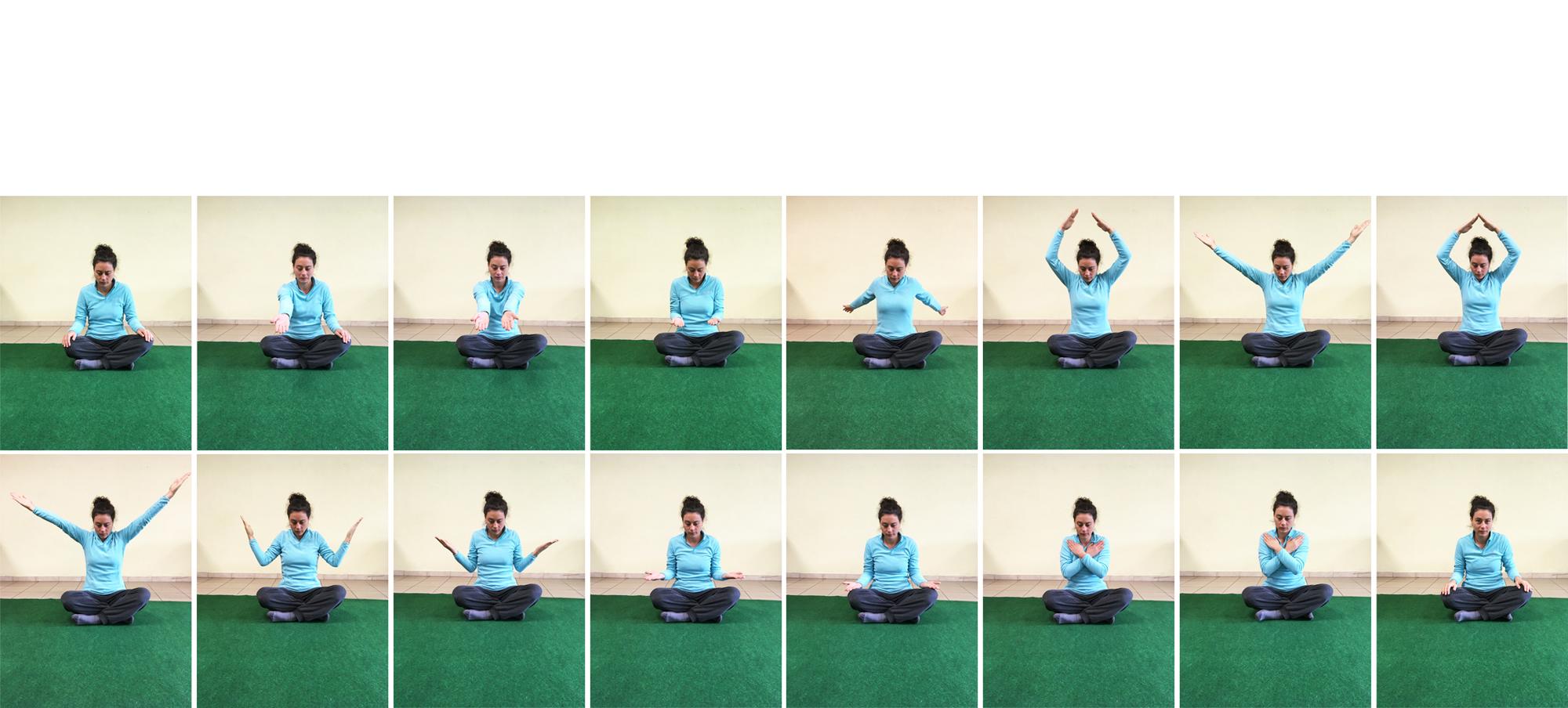cours de yoga Toulouse - Marseille